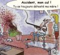 Wallpaper Humour & Insolite fusillade