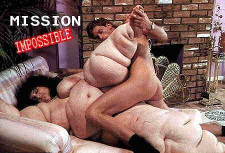 Wallpaper Humour sexy mission impossible