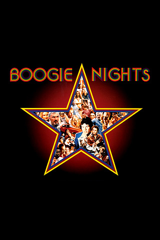 Wallpaper iPhone Boogie Nights