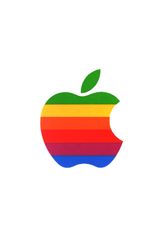Wallpaper iPhone Design Apple classic
