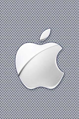 Wallpaper iPhone Design Apple metal