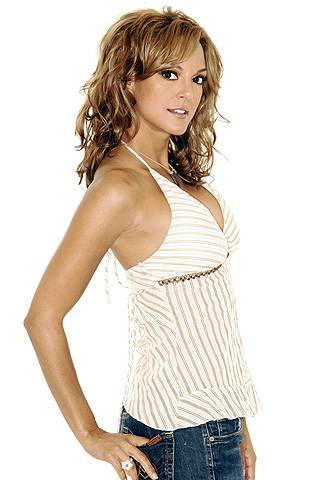 Wallpaper iPhone Eva LaRue