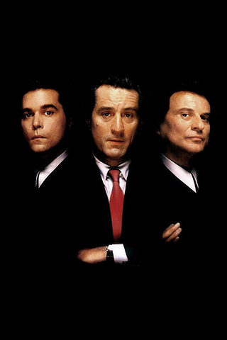 Wallpaper iPhone Goodfellas