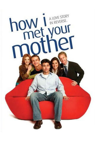 Wallpaper How I Met Your Mother iPhone