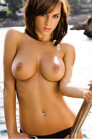 Wallpaper iPhone Rosie Jones sexy hot