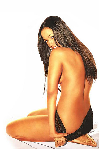 Wallpaper iPhone Stacey Dash