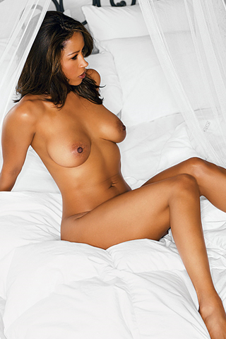 Wallpaper iPhone Stacey Dash nue