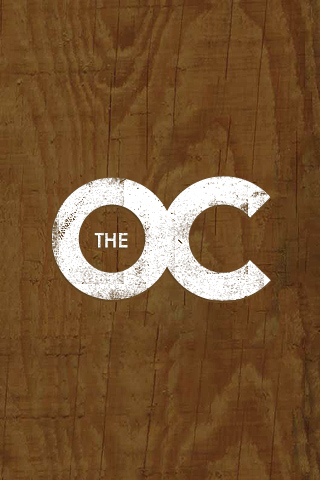 Wallpaper The O.C iPhone