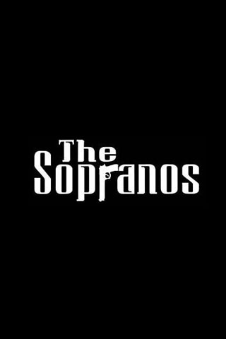 Wallpaper iPhone The Sopranos