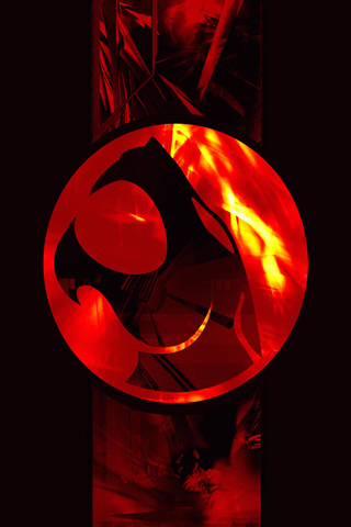 Wallpaper iPhone ThunderCats
