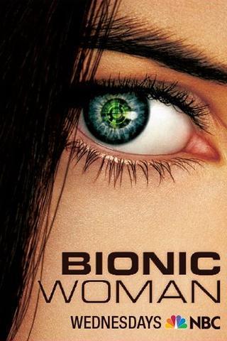 Wallpaper Bionic Woman iPhone