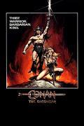 Wallpaper Conan le Barbare