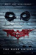 Wallpaper Dark Night poster film