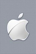 Wallpaper Design Apple metal