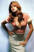 Wallpaper iPhone Eva Mendes