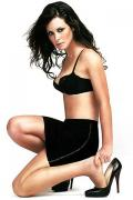 Wallpaper iPhone Evangeline Lilly TSLW