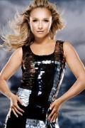 Wallpaper iPhone Hayden Panettiere super star