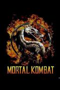 Wallpaper iPhone Mortal Kombat