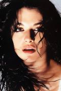 Wallpaper iPhone Rachel Weisz portait
