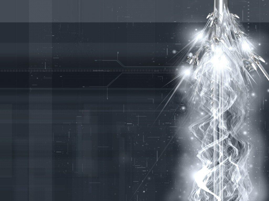 Wallpaper au dela Design Web