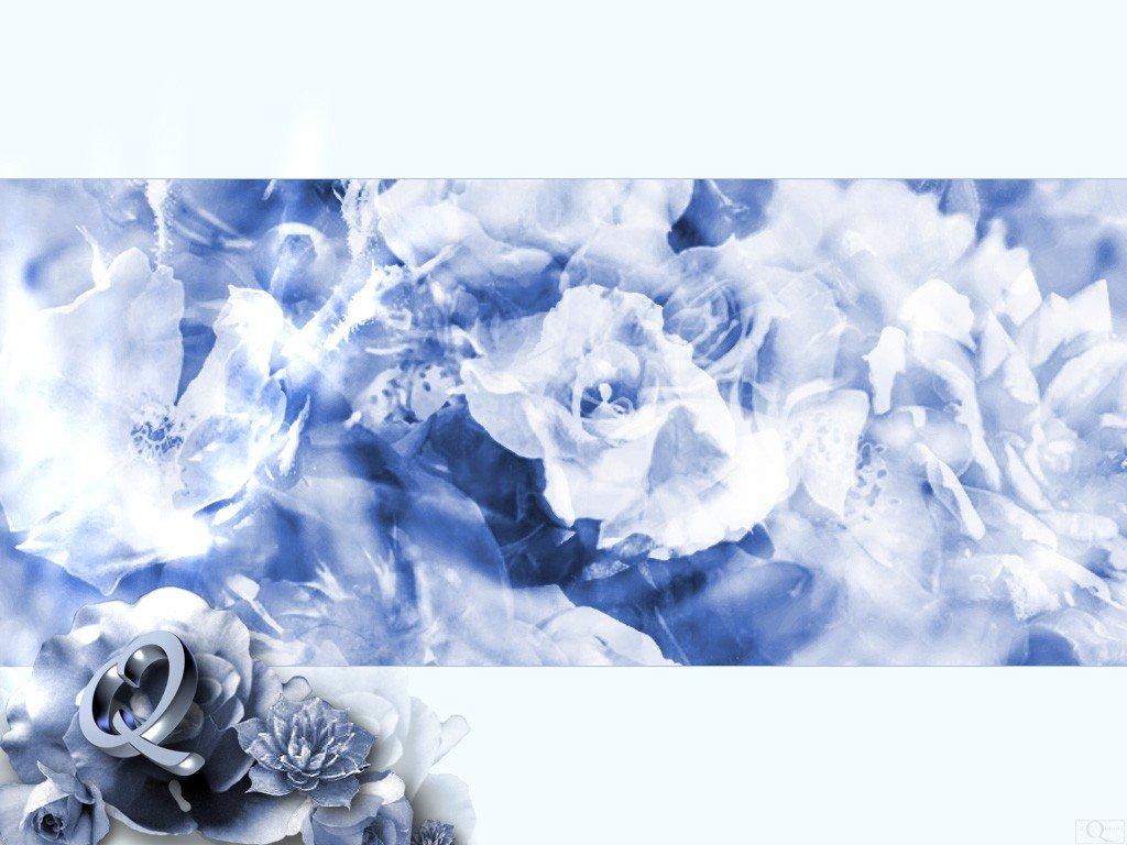 Wallpaper Design Web fleur