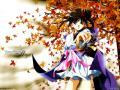 Wallpaper Manga vampire princess