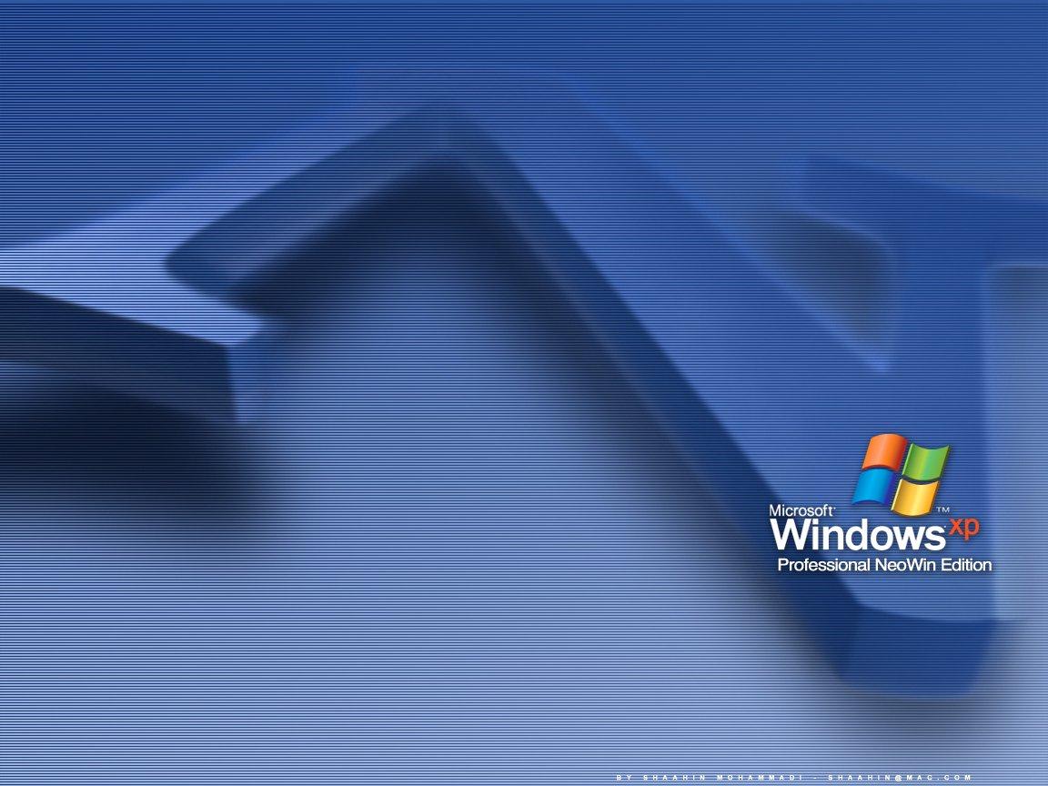 Wallpaper Theme Windows XP N