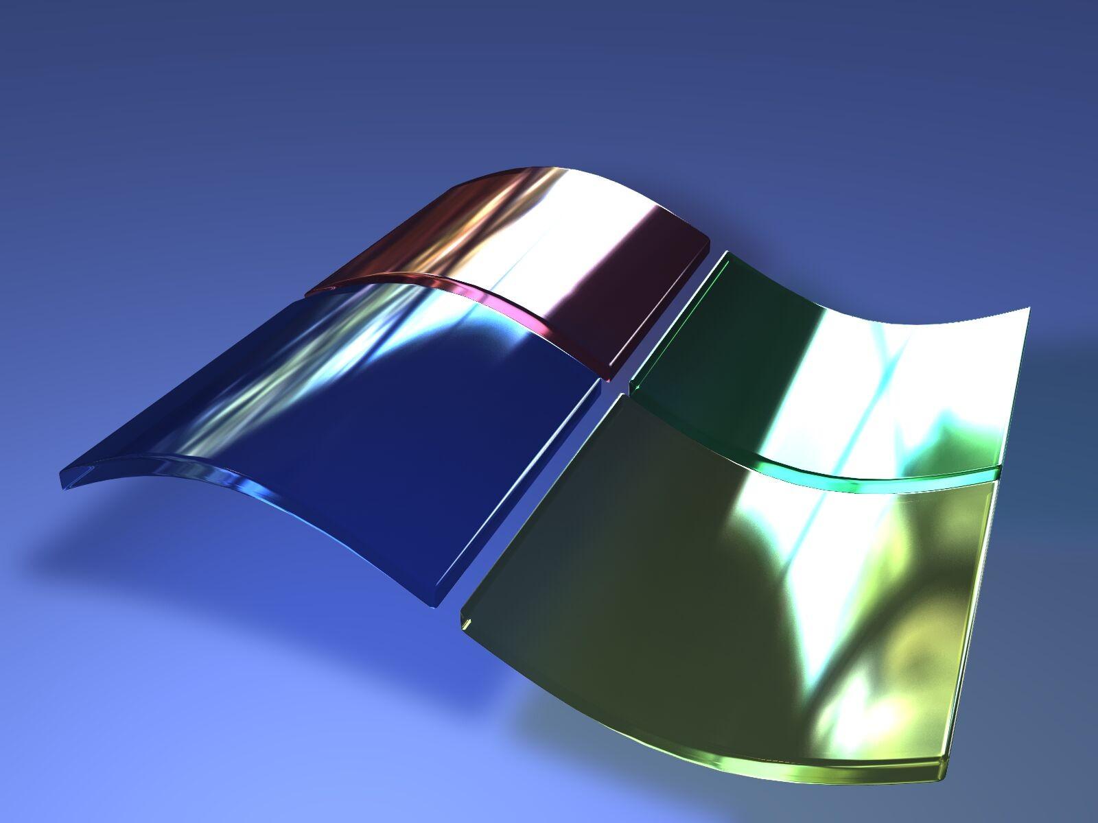 Wallpaper belle couleurs Theme Windows XP