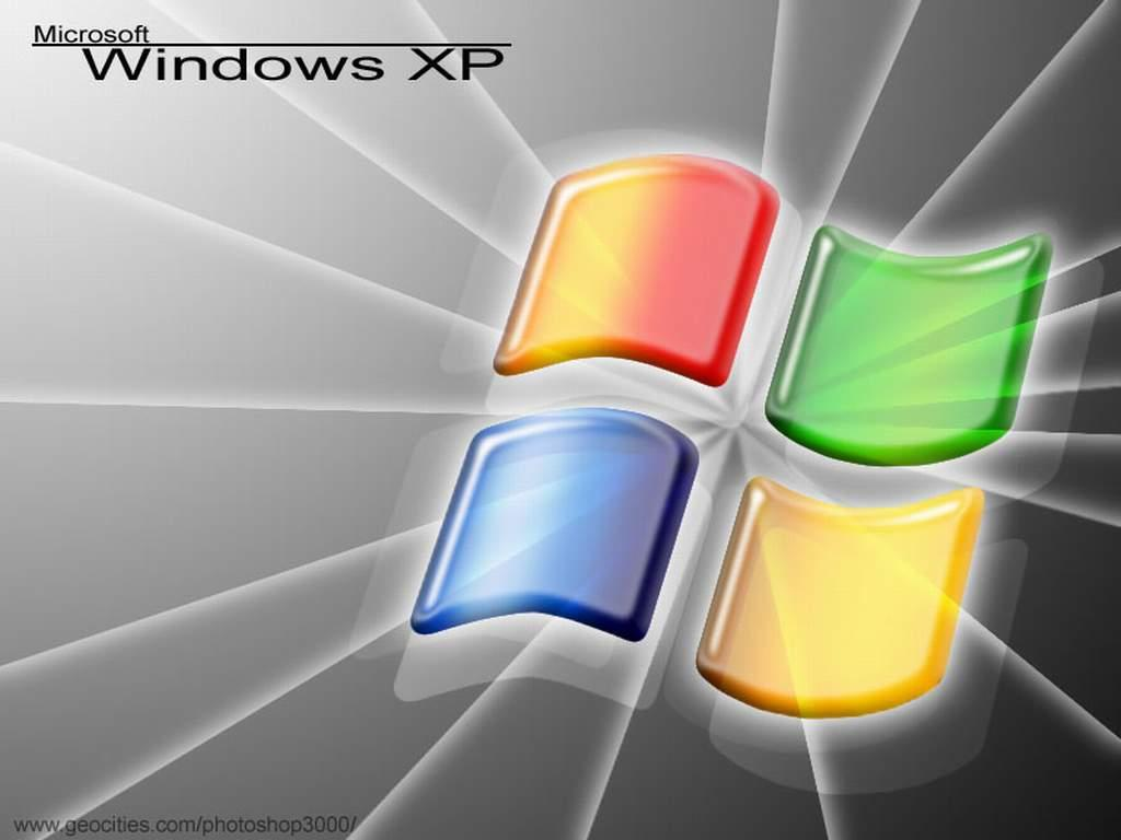 Wallpaper brillant Theme Windows XP