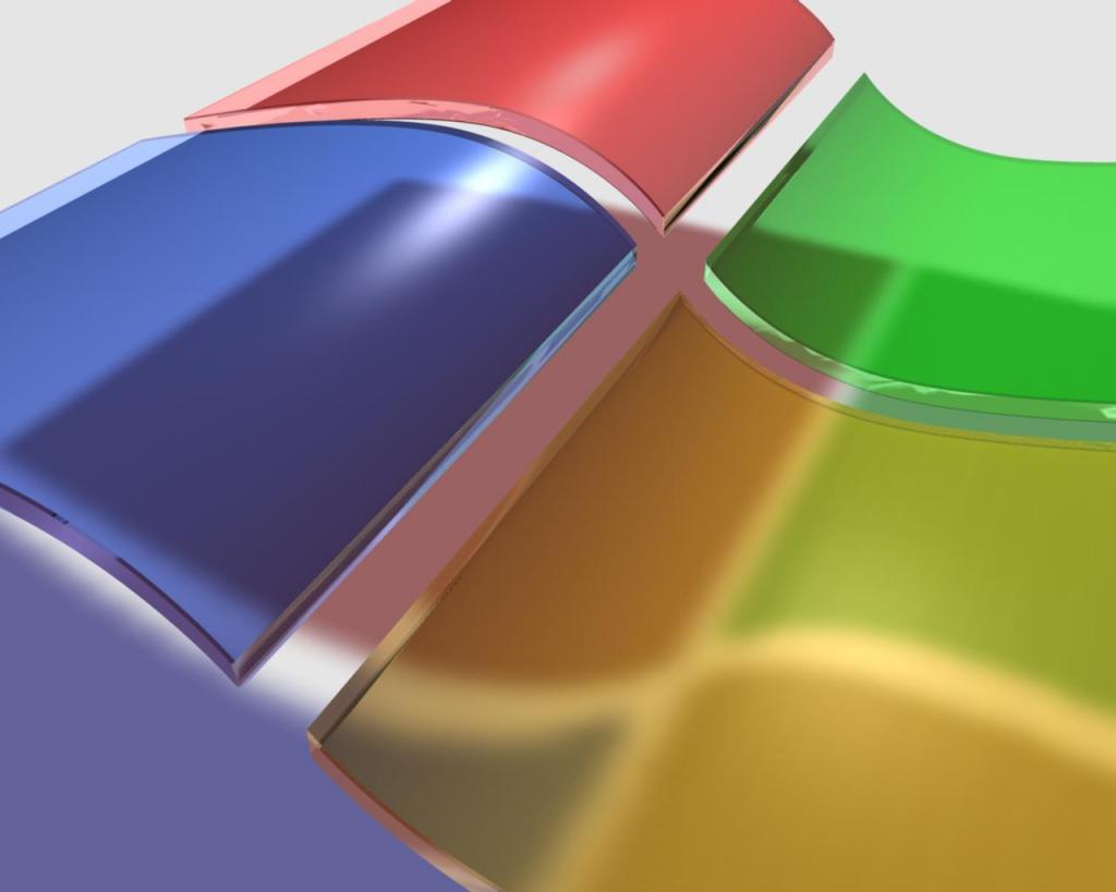 Wallpaper Theme Windows XP grand
