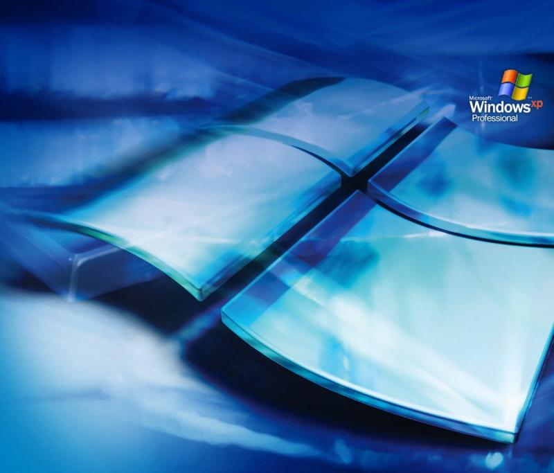 Wallpaper Theme Windows XP ocean