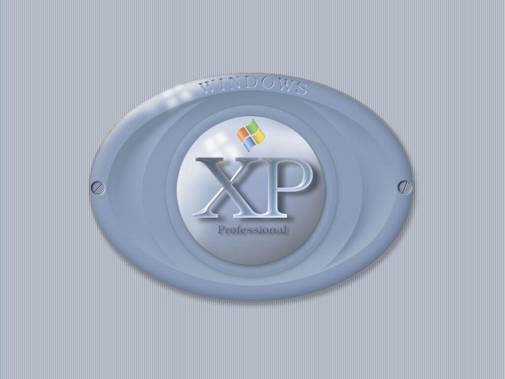 Wallpaper Theme Windows XP proffesionnel