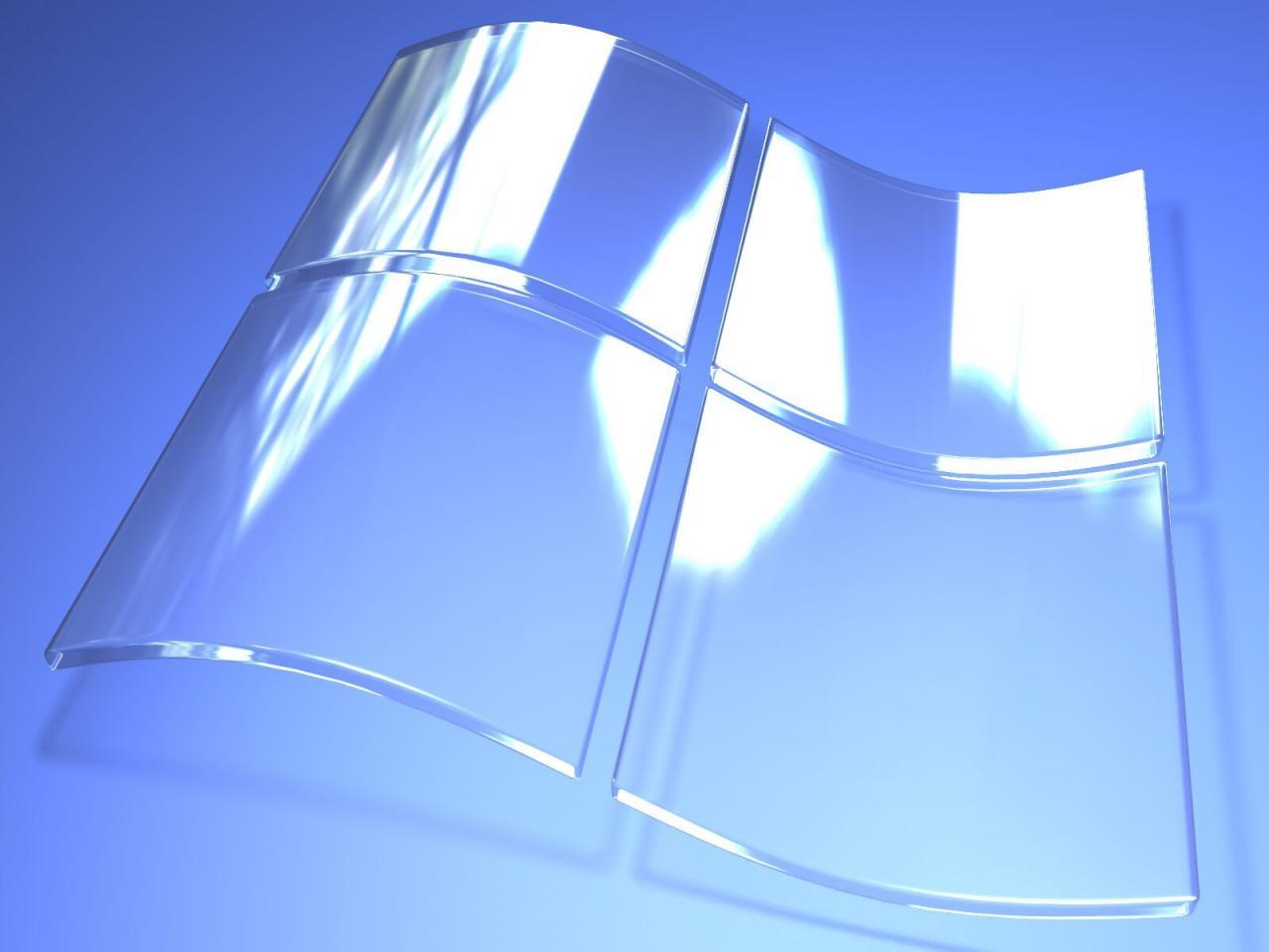 Wallpaper transparant Theme Windows XP