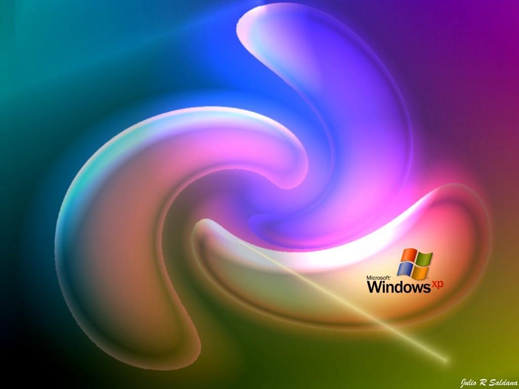 Wallpaper WIN XP Theme Windows XP