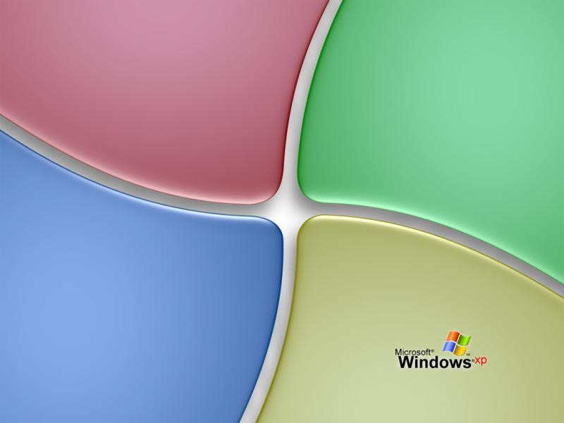 Wallpaper Theme Windows XP WIN XP