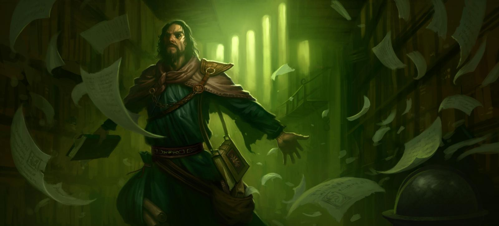Wallpaper Diablo 3 illustration Jeux video
