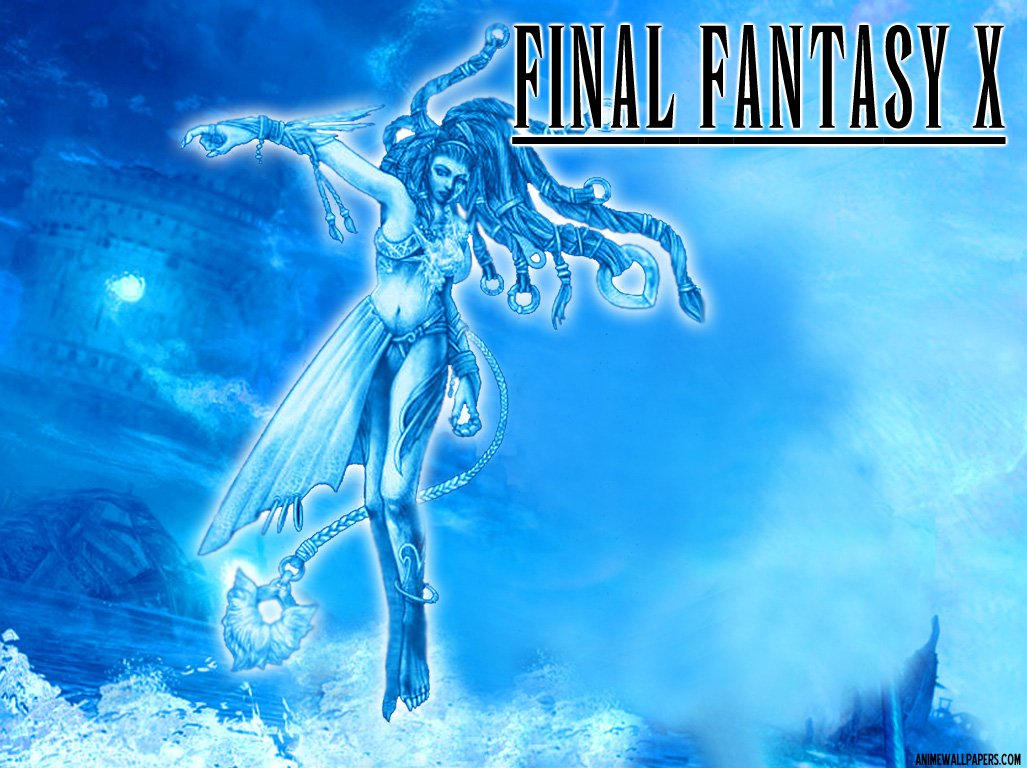 Wallpaper Final Fantasy 7 chimere