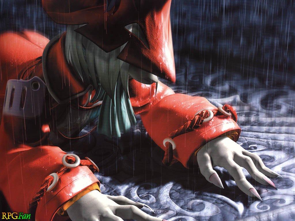 Wallpaper freija Final Fantasy 9