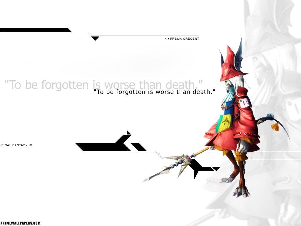 Wallpaper Final Fantasy 9 freija