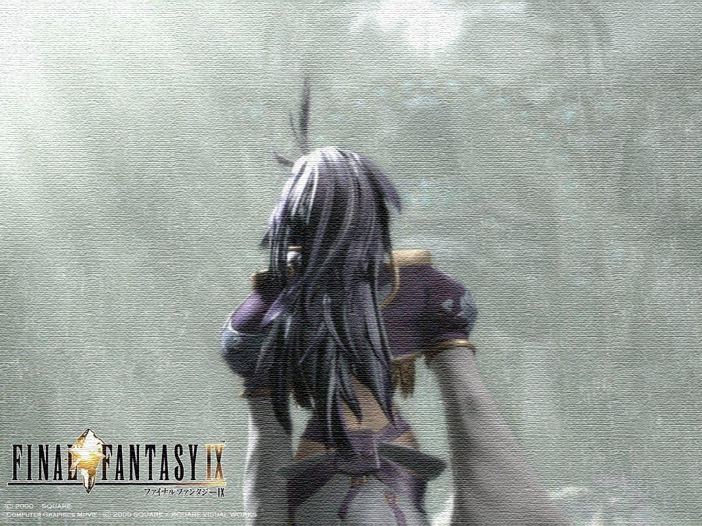 Wallpaper kuja Final Fantasy 9