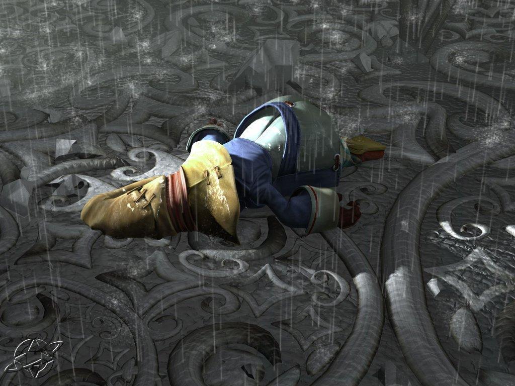 Wallpaper vivi Final Fantasy 9