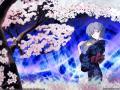 Wallpaper Evangelion rei