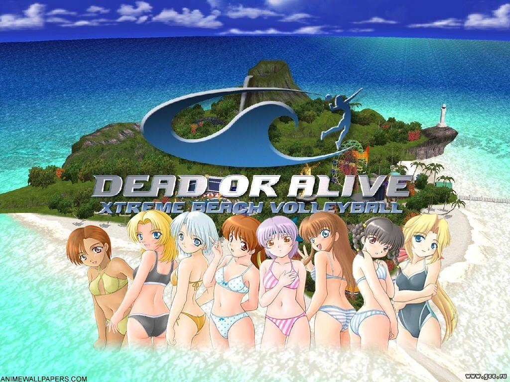 Wallpaper Soft dead or alive