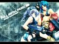 Wallpaper Soft full metal panic 3