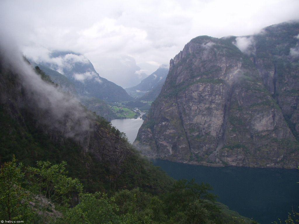 Wallpaper norvege Paysages