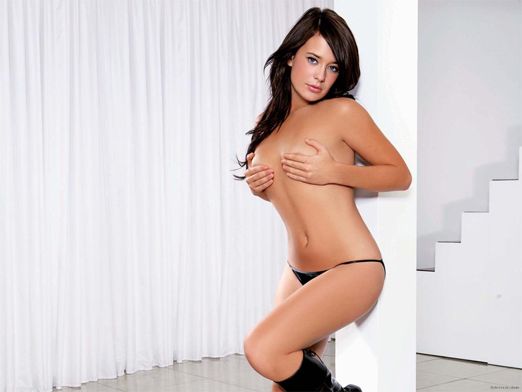 Wallpaper Sexe & Charme Jennie Corner sexy hot