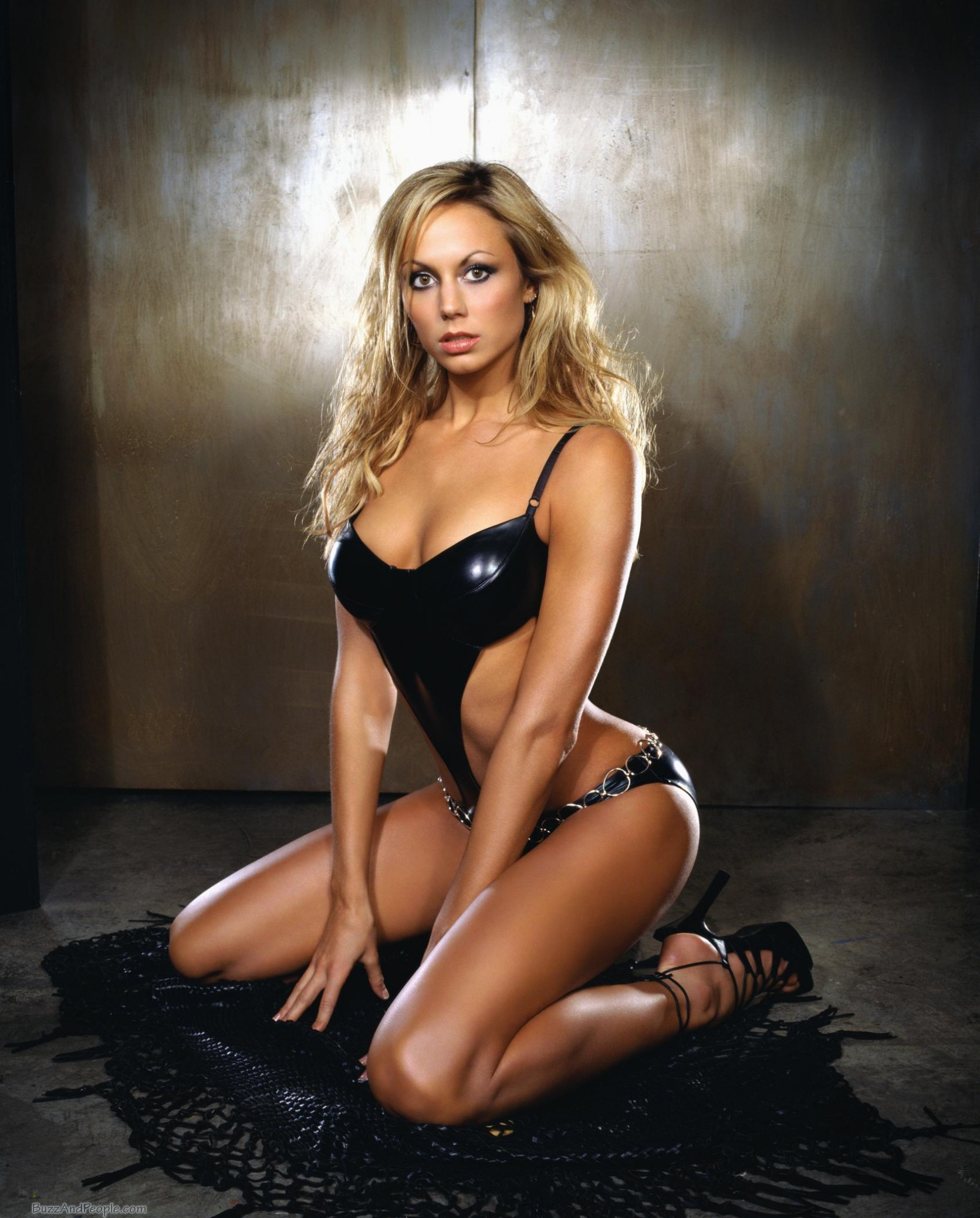 Wallpaper Stacy Keibler sexy hot Sexe & Charme