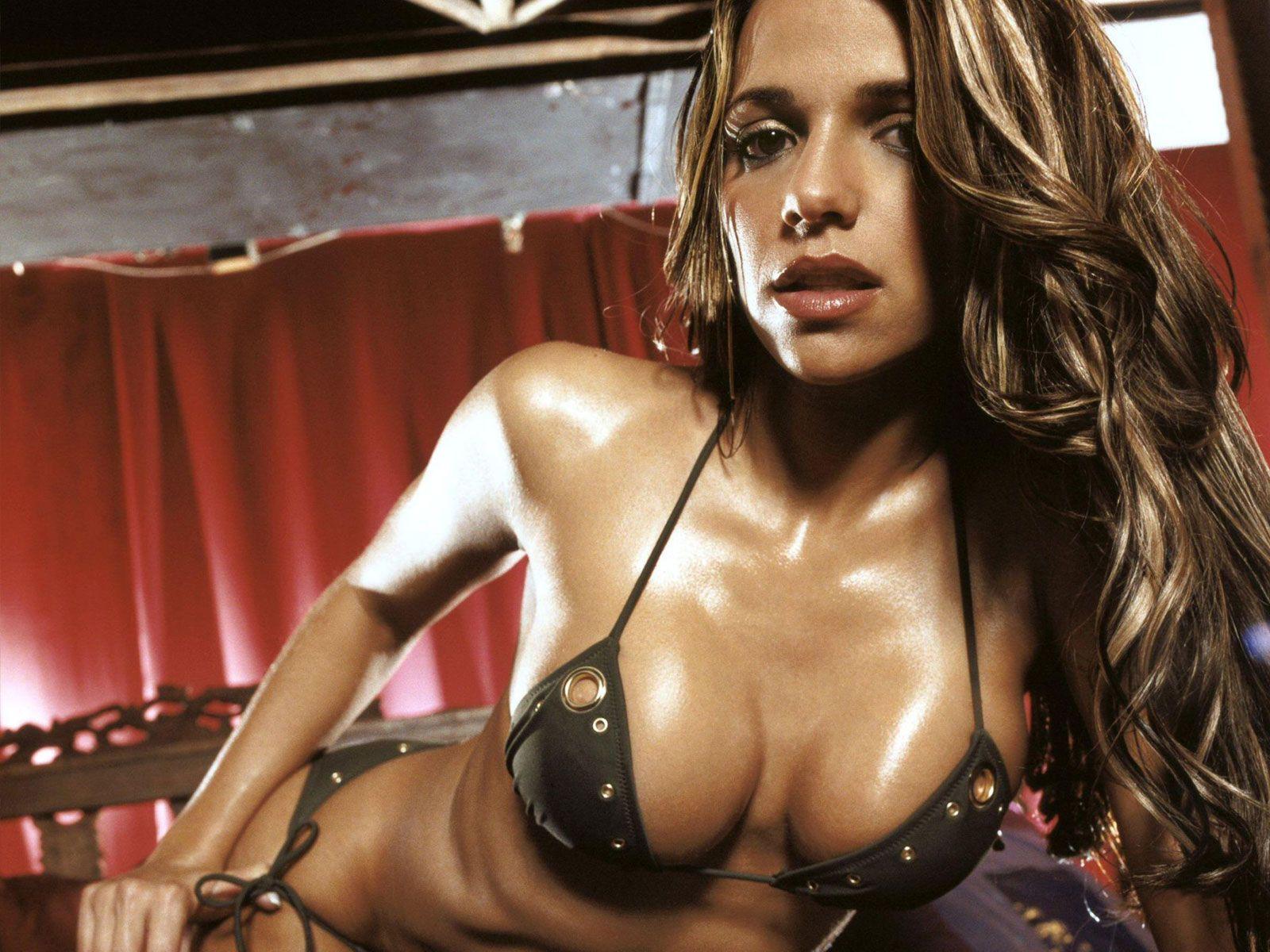 Wallpaper Sexe & Charme Vida Guerra Hot sexy