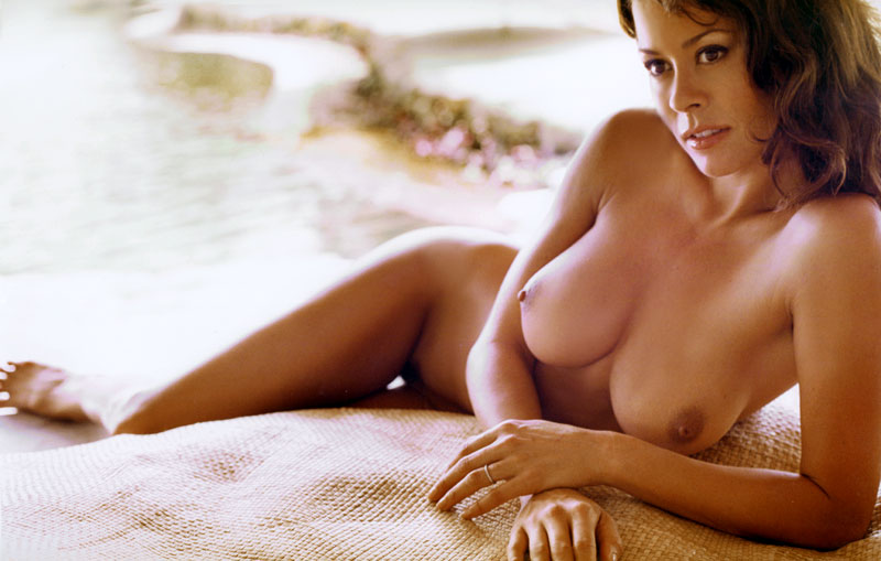 Wallpaper brooke burke nue Sexe & Charme