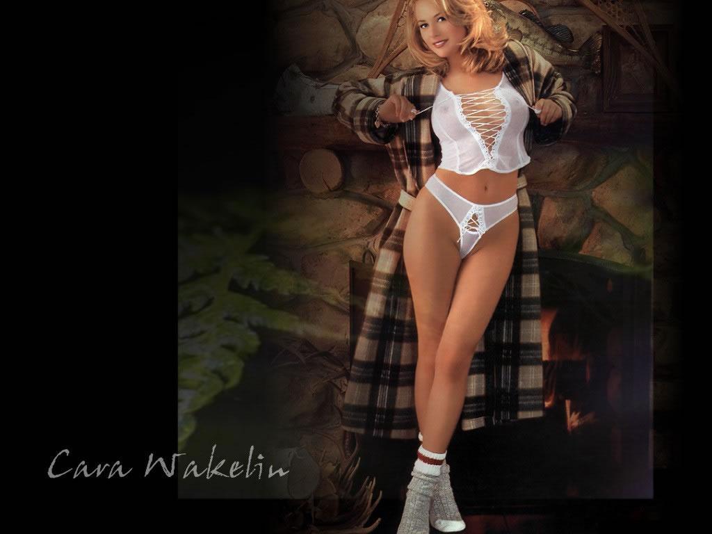 Wallpaper Sexe & Charme cara wakelin